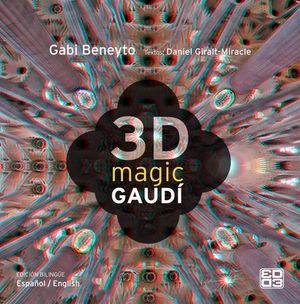 3D MAGIC GAUDI