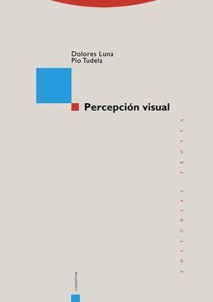 PERCEPCION VISUAL