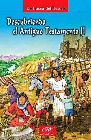 DESCUBRIENDO EL ANTIGUO TESTAMENTO II
