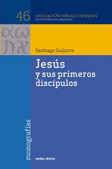 JESUS Y LOS PRIMEROS DISCIPULOS