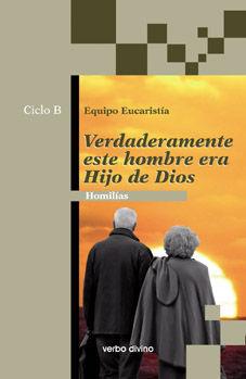 VERDADERAMENTE ESTE HOMBRE ERA HIJO DE DIOS