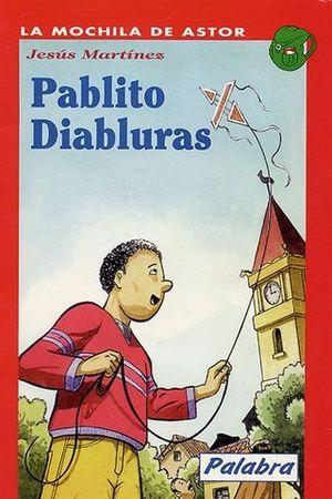 PABLITO DIABLURAS