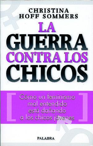 GUERRA CONTRA LOS CHICOS, LA