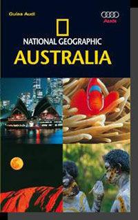 AUSTRALIA (NATIONAL GEOGRAPHIC 209)