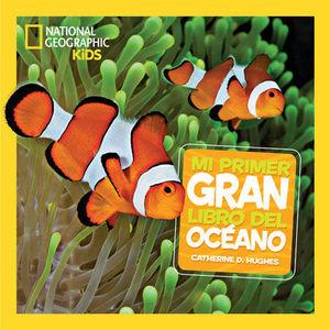 MI PRIMER GRAN LIBRO DEL OCEANO