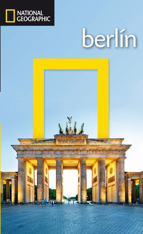 BERLIN NATIONAL GEOGRAPHIC ED. 2016