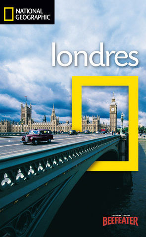 LONDRES NATIONAL GEOGRAPHIC ED. 2016