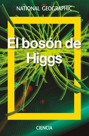 EL BOSON DE HIGGS