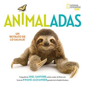 ANIMALADAS