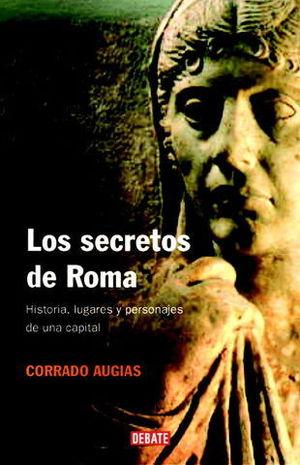 SECRETOS DE ROMA