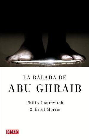LA BALADA DE ABU GHRAIB