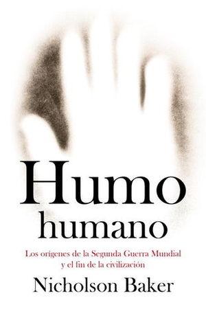 HUMO HUMANO
