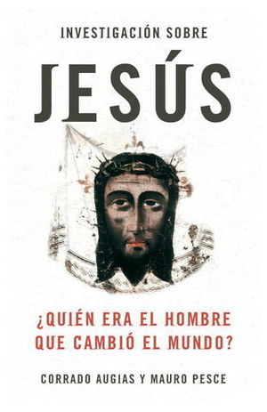 INVESTIGACION SOBRE JESUS