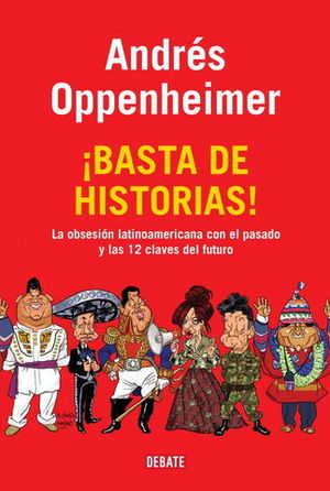 BASTA DE HISTORIAS !