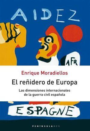 REÑIDERO DE EUROPA, EL