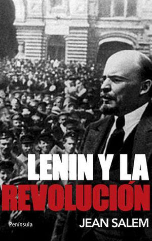 LENIN Y LA REVOLUCION