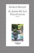 JARDIN DE LOS FINZI-CONTINI, EL