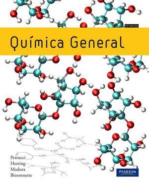 QUIMICA GENERAL 10ª ED.