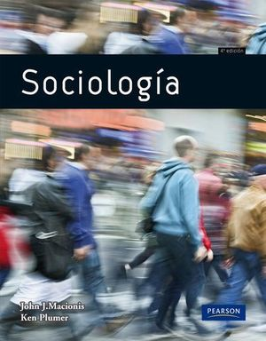 SOCIOLOGIA 4º ED. 2011