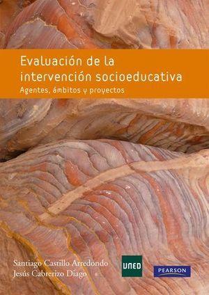 EVALUACION DE LA INTERVENCION SOCIOEDUCATIVA