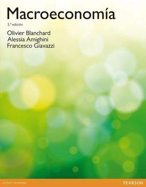 MACROECONOMIA 5ª EDICION 2012