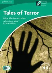 CDR LEVEL 3 TALES OF TERROR