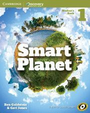 SMART PLANET 1 STUDENT´S BOOK