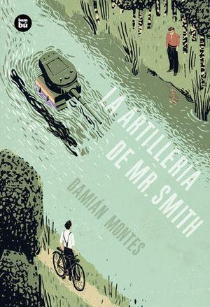 LA ARTILLERIA DE MR. SMITH