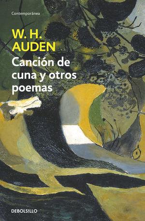 CANCION DE CUNA Y OTROS POEMAS