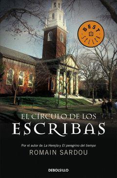 EL CIRCULO DE LOS ESCRIBAS