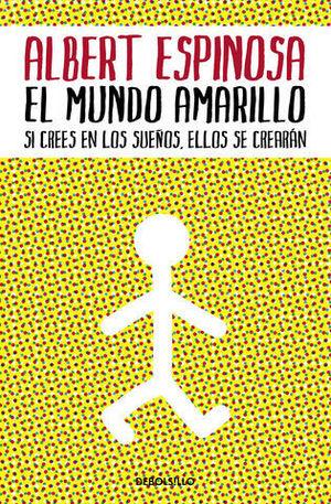 EL MUNDO AMARILLO