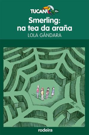 SMERLING: NA TEA DA ARAÑA