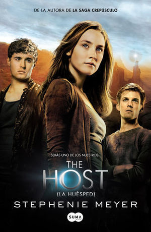 THE HOST ( LA HUESPED )