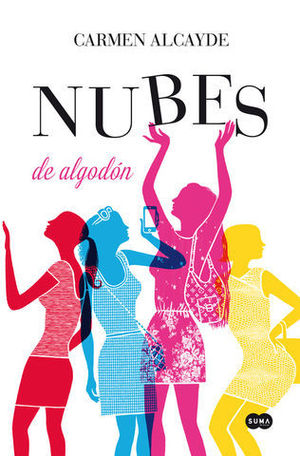 NUBES DE ALGODON
