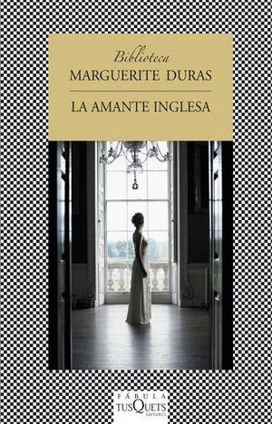 LA AMANTE INGLESA
