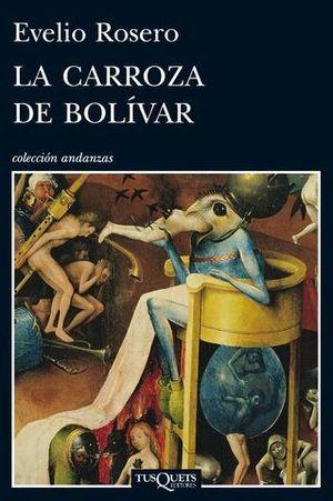 LA CARROZA DE BOLIVAR
