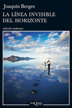 LA LINEA INVISIBLE DEL HORIZONTE