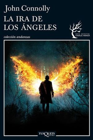 LA IRA DE LOS ANGELES