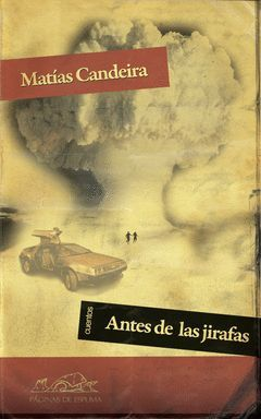 ANTES DE LAS JIRAFAS