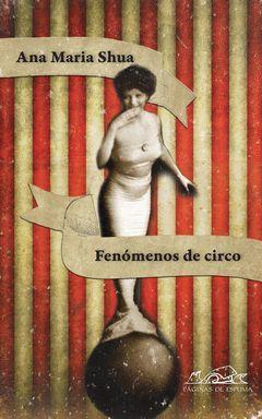 FENOMENOS DE CIRCO