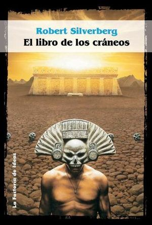 LIBRO DE LOS CRANEOS, EL