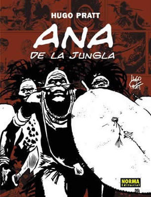 ANA DE LA JUNGLA