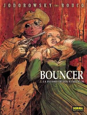 BOUNCER 2/ LA PIEDAD DE LOS VERDUGOS