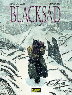 BLACKSAD/ ARCTIC-NATION 2