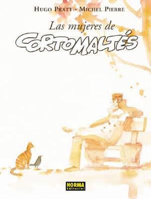 MUJERES DE CORTOMALTES, LAS