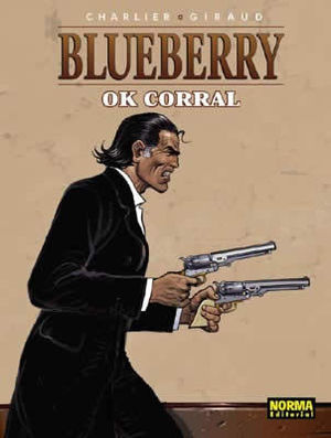 OK CORRAL BLUEBERRY 42