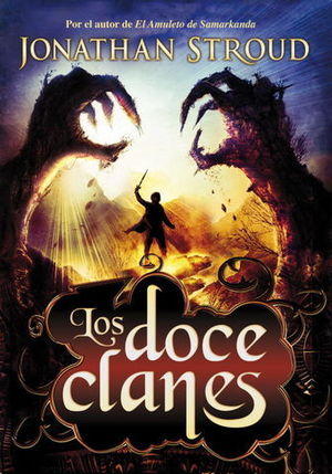 LOS DOCE CLANES