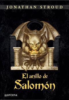 EL ANILLO DE SALOMON