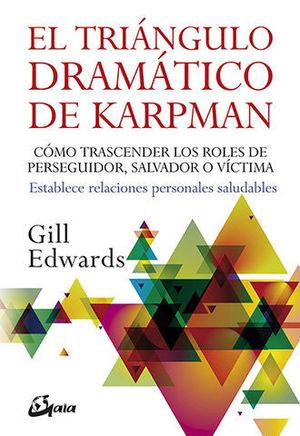 EL TRIANGULO DRAMATICO DE KARPMAN