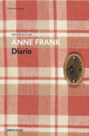 DIARIO DE ANA FRANK EDICION ESCOLAR